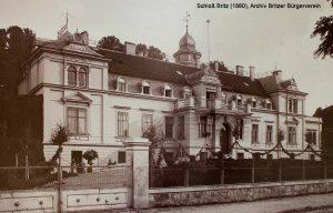 Schloß Britz (1880)